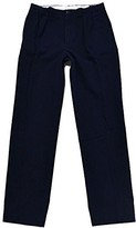 Polo Ralph Lauren Men's Classic Pleated Fit Chino Pant (40 x 29, Aviator Navy)