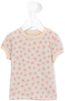 Stella McCartney floral print T-shirt - kids - Cotton - 9 mth