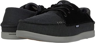 Reef Cushion Cove (Navy/White) Men's Shoes