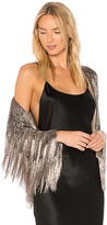 Rachel Zoe Isla Jacket in Metallic Copper