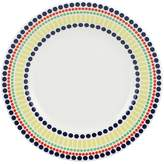 Kate Spade Hopscotch Drive Party Plate