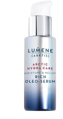 Lumene Arctic Hydra Care [Arktis] Moisture & Relief Rich Oleo-Serum 30Ml