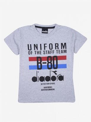 Diadora Children's T-shirt