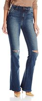 Joe's Jeans Women's Collector's Edition Charlie High Rise Flare Jean in