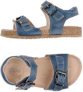 Ocra Sandals - Item 11112431