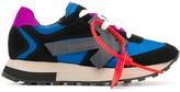 Off-White Off White colour-block Arrows sneakers
