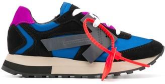 Off-White colour-block Arrows sneakers