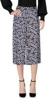 Diane von Furstenberg 3/4-length shorts - Item 13066861