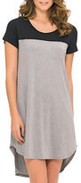 Ellen Tracy Yours To Love Short Nightgown