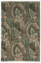 "Bloomingdale's Suzani Collection Oriental Rug, 4'2"" x 6'2"""