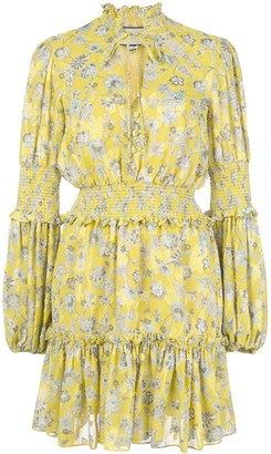 Alexis Rosewell mini dress