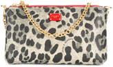 Dolce & Gabbana Mini Leo clutch bag
