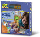 Learning Resources Hot Dots Lets Learn Maths