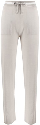 Eleventy Fine Knitted Trousers