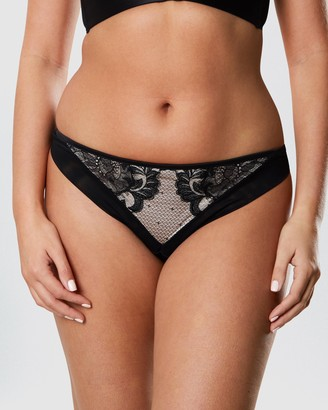 Ann Summers Lustful Promises Thong