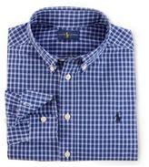 Ralph Lauren Boys 8-20 Blake Shirt