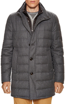 Moncler Vallier Long Puffer Coat