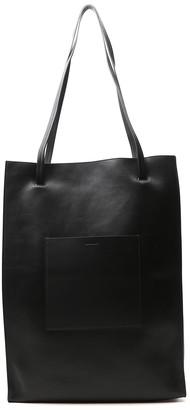 Jil Sander Rectangular Tote Bag