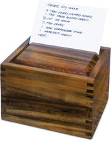 Ironwood Gourmet Ironwood Recipe Box