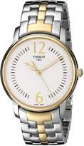 Tissot Women's T052.210.22.037.00 Dial Watch