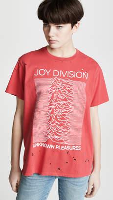 R 13 Joy Division Boy Tee