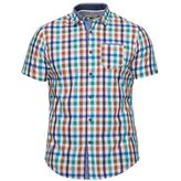 Mish Mash Oakham Checked Shirt