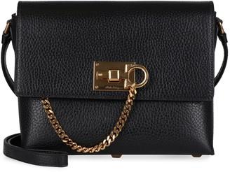 Salvatore Ferragamo Leather Crossbody Bag