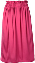 ASTRAET midi full skirt - women - Polyester - 0