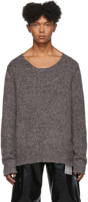 Keenkee Purple Ash Sweater