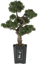 Nearly Natural Silk Bonsai Tree