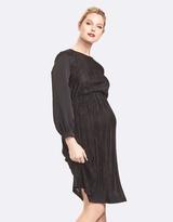 Soon Maddie Pleat Dress