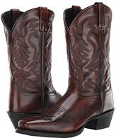 Laredo Lawton (Tan) Cowboy Boots