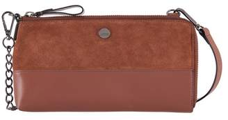 Lodis Wiltern Leather Crossbody
