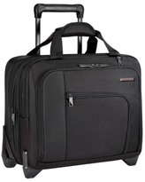 Briggs & Riley 'Verb - Propel' Rolling Briefcase - Black