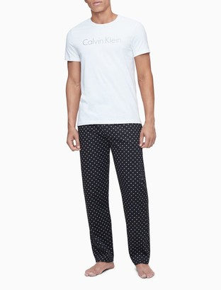 Allover Logo Lounge Pants