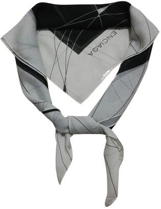 Balenciaga Multicolour Polyester Scarves