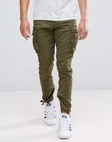 Jack & Jones Intelligence Slim Fit Cargo Trouser