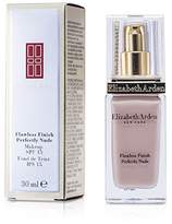 Elizabeth Arden Flawless Finish Perfectly Nude Makeup Spf 15 # 03 Vanilla Shell 30Ml/1Oz by