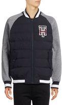 Tommy Hilfiger Hanover Baseball Bomber Jacket