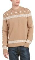 Façonnable Marmot Sweater.