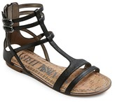 Sam & Libby Women's Hadlee Gladiator Sandals