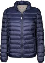 Tumi Women's - Clairmont Packable Travel Puffer Jacket