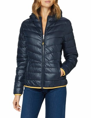 Tom Tailor Women's Polster Kaputze Jacket