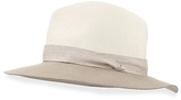 Rag & Bone Two Tone Fedora