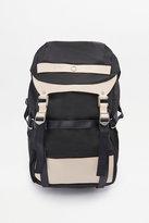 Stighlorgan Plato Black Backpack