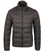 Replay Brown Duck Free Padded Jacket