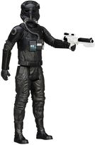 Hasbro Star Wars: Episode VII The Force Awakens 12-inch First Order Tie Fighter Pilot