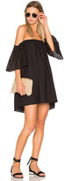 Blaque Label Eyelet Dress