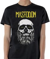 Global Mastodon Men's Admat Slim Fit T-shirt