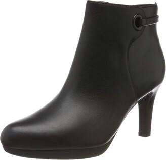 clarks ladies long boots sale